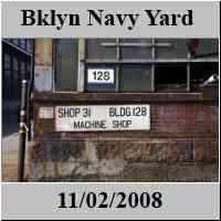 Brooklyn Navy Yard - Brooklyn Center for the Urban Environment - NYC