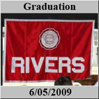 Rivers School Graduation - Lexington MA