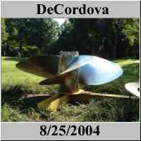 DeCordova Museum & Sculpture Park - Lincoln Mass