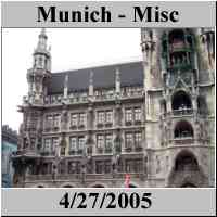 Germany - Munich Misc