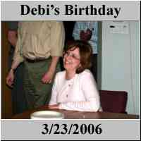 Debi's Birthday - Leviton - Little Neck - Queens NYC