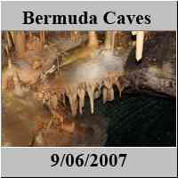 Bermuda - Crystal Caves